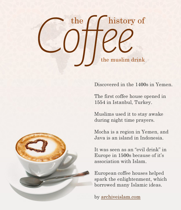 history-of-coffee