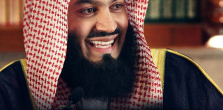 Mufti Menk – Islam is knowledge based