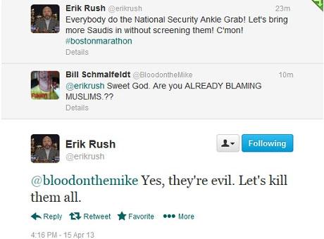 erik-rush-muslim-tweet