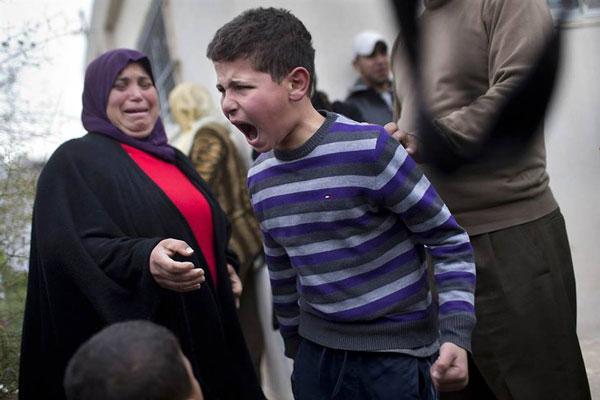 palestine-child