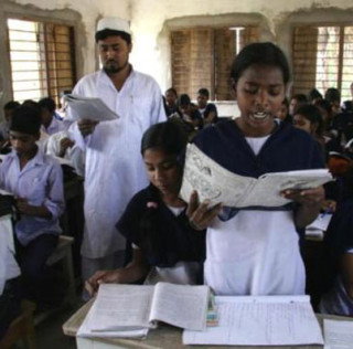 Islamic Schools in India attract Hindu students