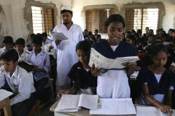 islamic-school-india-hindu