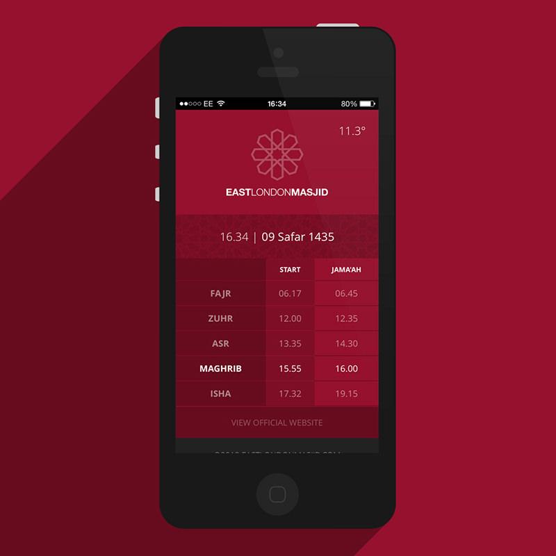 east-london-mosque-app