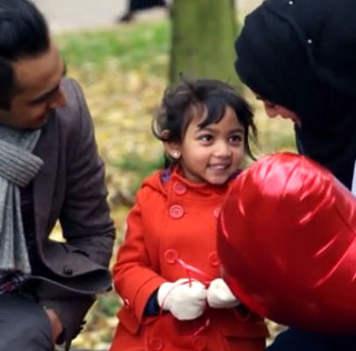 Tower Hamlets Council Running Muslim Targeted Adoption Campaign