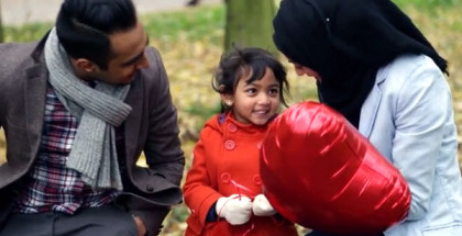 Muslim families in london encouraged to adopt ccuart Choice Image