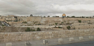 Masjid Al Aqsa on Google Maps