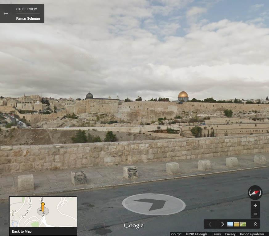 masjid-aqsa-google